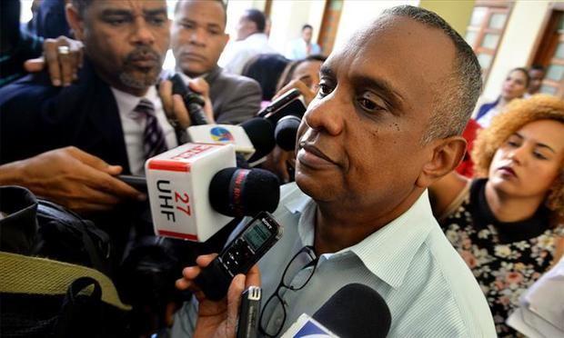 Ministerio Público informó que apelará la decisión en la cual fue puesto en libertad el coronel de la Fuerza Aérea Dominicana (FAD), Carlos Puccini Núñez.