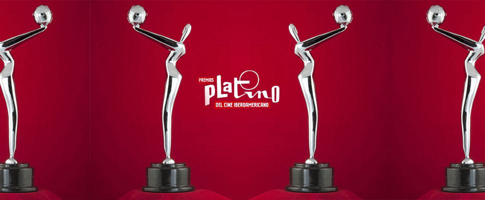 Resultado de imagen para Premios Platino
