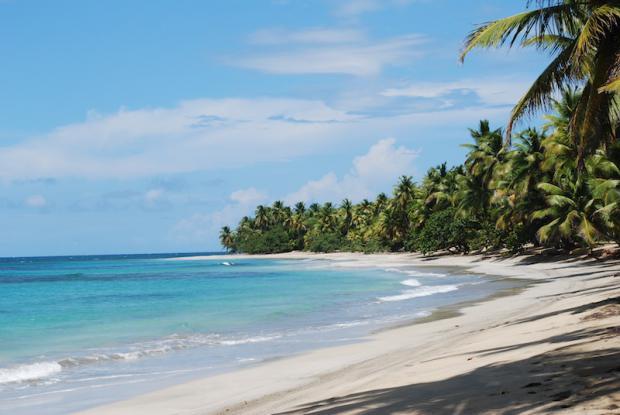 El Club Med se ubicará en playa Esmeralda