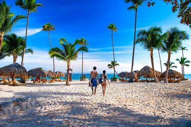 Turismo extranjero cayó un 88% en RD en julio, mes de la reapertura