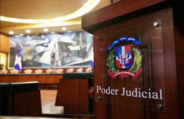 El Poder Judicial comienza la 'nueva normalidad' el 1 de octubre.