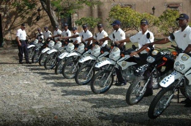 Ministerio resaltó que hay un componente policial especializado en seguridad turística