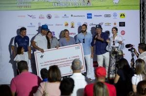 La Romanza gana campeonato nacional de polo