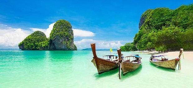 Isla de Phuket, Tailandia.