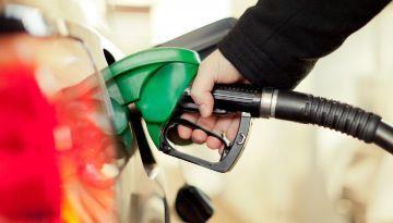 Precios de las gasolinas y gasoil caen 24% durante el mes de marzo