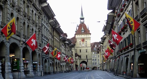 Ministerio de Turismo en Italia participa en el evento turístico más importante de Suiza