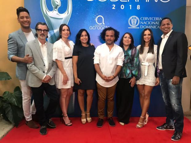 Miralba Ruiz y Clarissa Molina conducirán la Alfombra Roja de Premios Soberano 2018