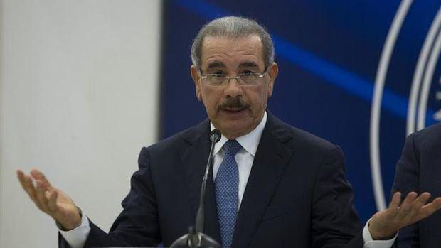 Danilo Medina designa dos nuevos representantes del país ante la OEA