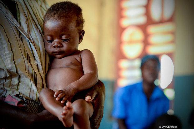 La República Dominicana lanza un plan para disminuir la desnutrición aguda