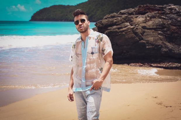 La superestrella latina multiplatino Prince Royceestrena su nuevo sencilloy video 'Morir Solo'.