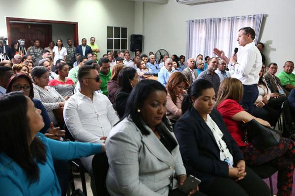 Construirán unidad de atención para víctimas de violencia de género en Santiago Rodríguez