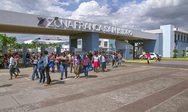 Zonas francas acumularon el 55.7 % de exportaciones del país en 2016