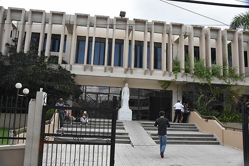 Oficina Judicial de Servicios de Atención Permanente de la provincia Duarte.