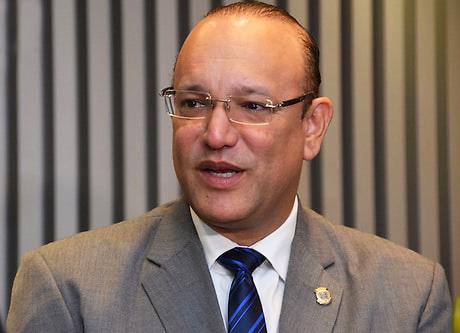 Ulises Rodríguez.