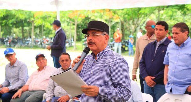 Comisión da seguimiento a promesas de Medina a caficultores y pescadores