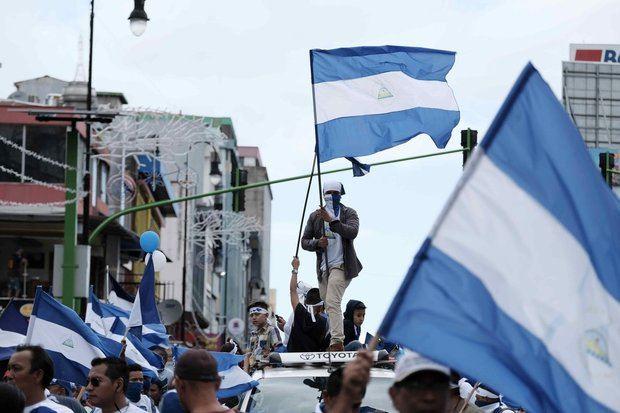 La liberación de 'presos políticos' marca jornada de negociación en Nicaragua