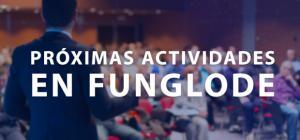 Funglode: Agenda de actividades de julio