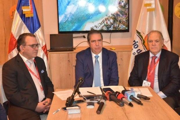 Grupos Velutini e Iemca desarrollarán proyecto turístico en Puerto Plata