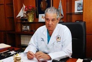 Doctor José Joaquín Puello Herrera.