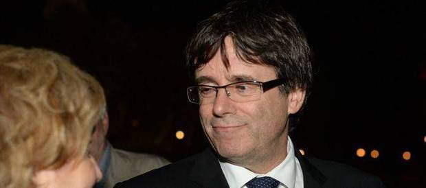 Puigdemont y sus exconsejeros en libertad con medidas cautelares en Bélgica