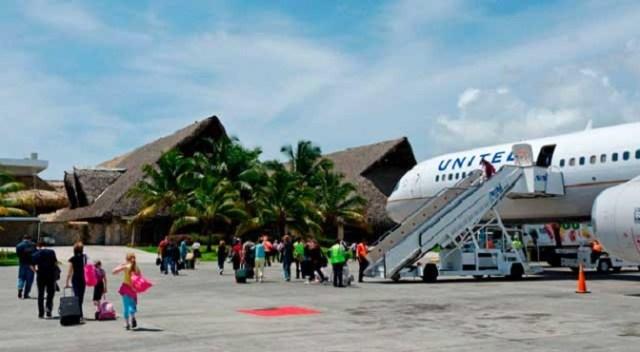 Resultado de imagen para El Aeropuerto de Punta Cana