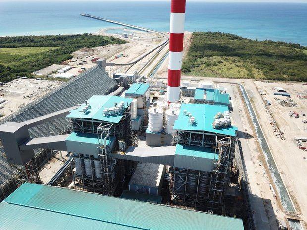 Punta Catalina sincronizó la unidad 2 de la central al sistema eléctrico