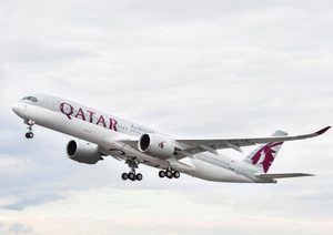 Qatar Airways expande la red de Estados Unidos a 12 destinos y más de 85 vuelos semanales.