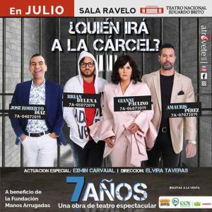Agenda de Ocio & Cultura del viernes 5 al domingo 7 de julio del 2019