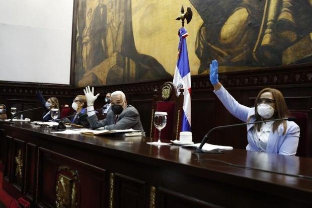 Diputados aprueban prórroga por otros 17 días del estado de emergencia