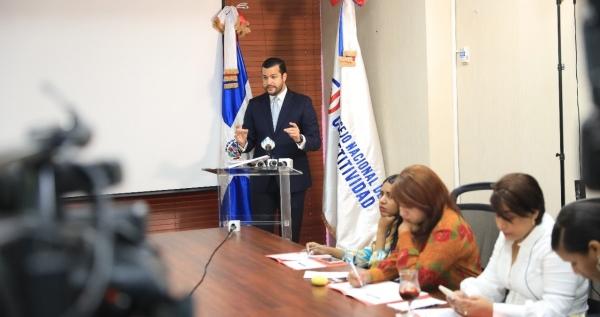 Rafael Paz: el Poder Judicial debe hacer más para favorecer la competitividad del país