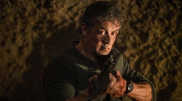 Productor de «Rambo» recibe premio a su carrera en República Dominicana