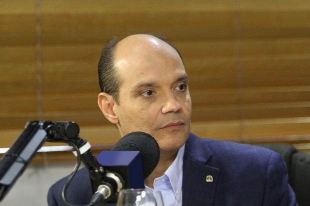 Ramfis Trujillo responde a Moise: