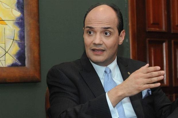Ramfis Trujillo advierte crisis en Haití pone en riesgo seguridad dominicana