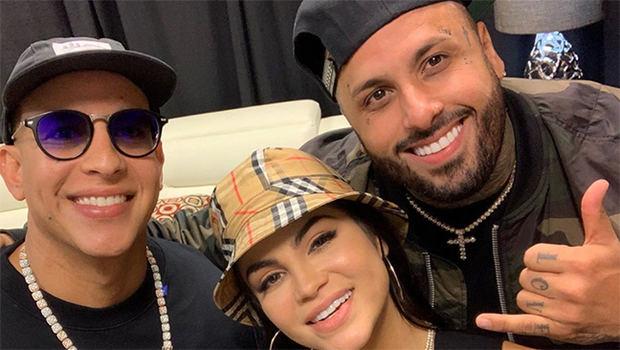 """""""Sin reguetón no hay Latin Grammy"""" Los artistas alzan su voz de protesta"""