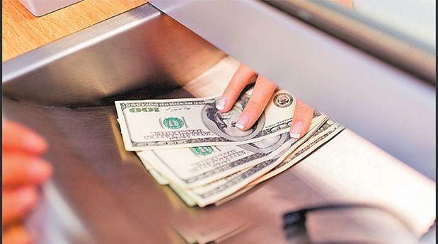 Las remesas subieron un 22.5 % en agosto.