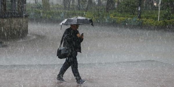 Se incrementan provincias en alerta ante lluvias que dejará tormenta