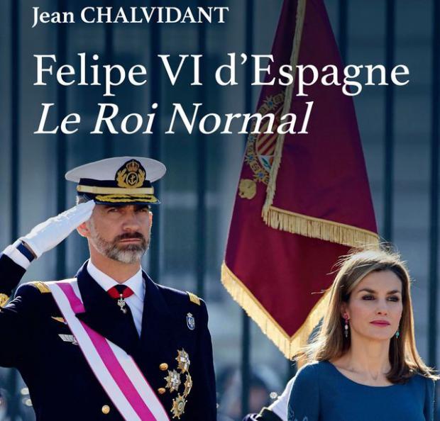 Cuatro años de Felipe VI, cuatro