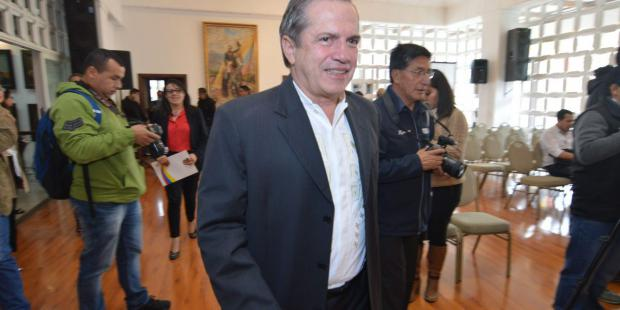 Aliados de Correa anuncian creación de nuevo movimiento político en Ecuador