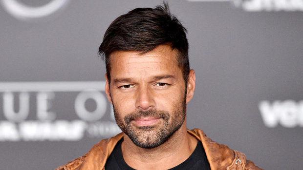 Fundación Ricky Martin envía a RD material médico contra COVID-19