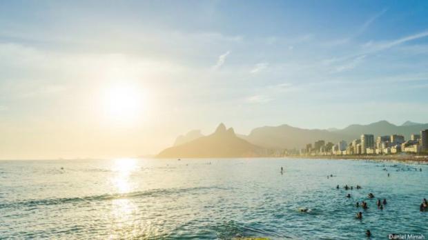 3 lugares imperdibles en Río de Janeiro