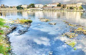 Río Ozama.