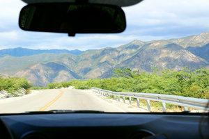 Road Trip Bahía de las Águilas.