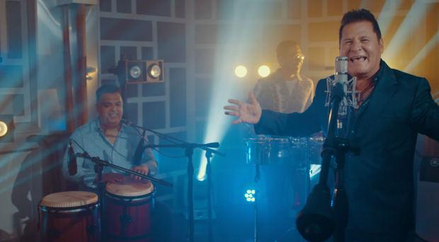 """""""Un día interminable"""" de Roberto Antonio, la salsa número uno en la radio de RD"""