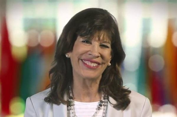 Embajadora EEUU continuará contribuyendo a desarrollo de educación dominicana