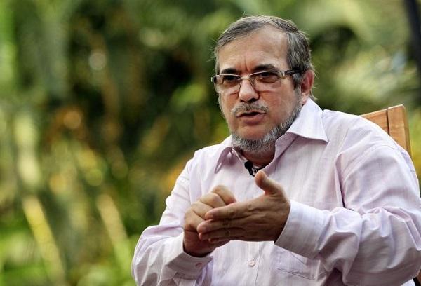 Justicia para la paz da plazo de 30 días a la FARC para informar de sus bienes