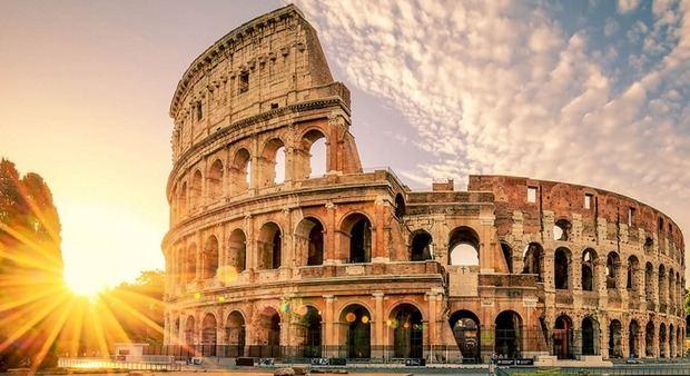 Roma es mucho más que un 'souvenir'.