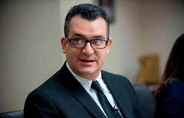 Román Jáquez se juramenta como presidente de la JCE