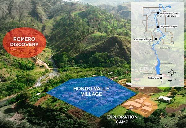 Periodistas denuncian presiones por posiciones favorables sobre mina en San Juan