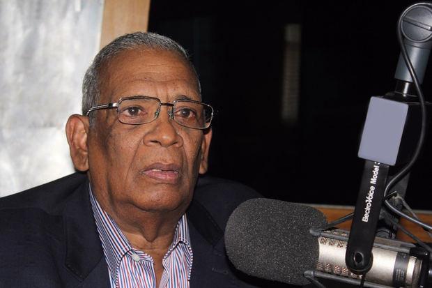 Comarazamy es elegido al Salón de la Fama del Deporte Dominicano