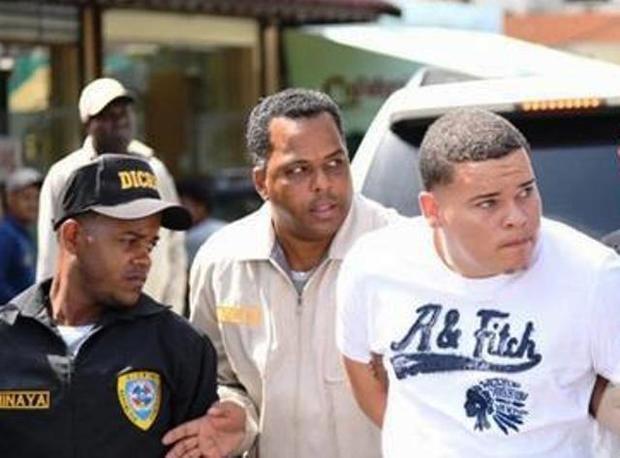 Un año de prisión preventiva a otro de los acusados del ataque a David Ortiz
